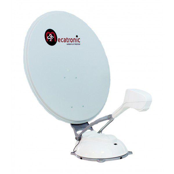 Mecatronic ASR 900 Flat Prestige Automatic Satellite System Automatic Satellites