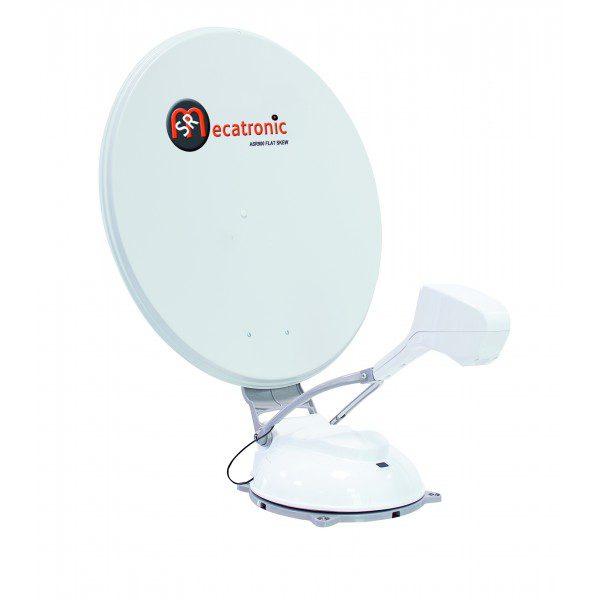 Mecatronic ASR 900 Flat Skew DF PLUS Automatic Satellite System Automatic Satellites