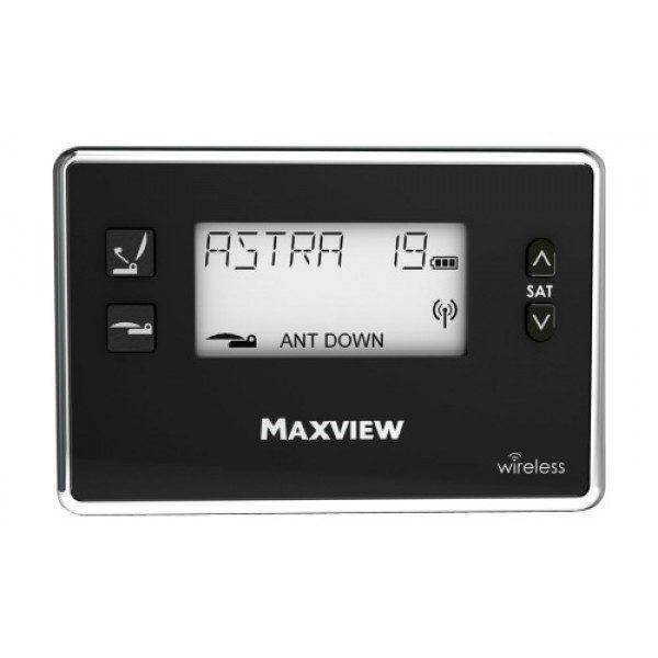 Maxview Omnisat Seeker Automatic Satellites