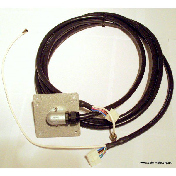Oyster Vision Main Cable Automatic Satellites