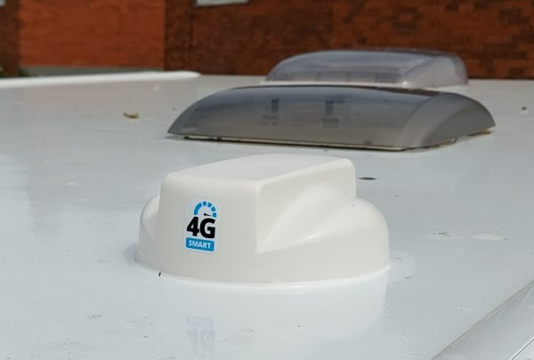 Motorhome WiFi 4G Smart Compact WiFi Kits