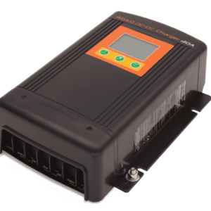 ABSO DC – DC Charger Battery to Battery Chargers