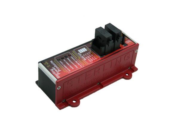 Sterling Battery Maintainer Split Charging