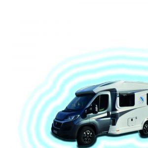 Auto-mate Bronze Motorhome Alarm Motorhome Alarm System