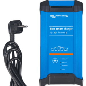 Victron Blue Smart IP22 Charger 12 Volt 30A Mains Battery Chargers