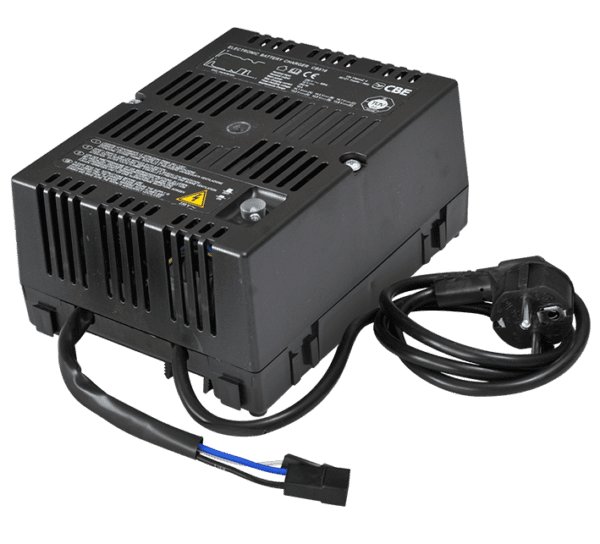 CBE 3 Stage Switch Mode Battery Charger Mains Battery Chargers