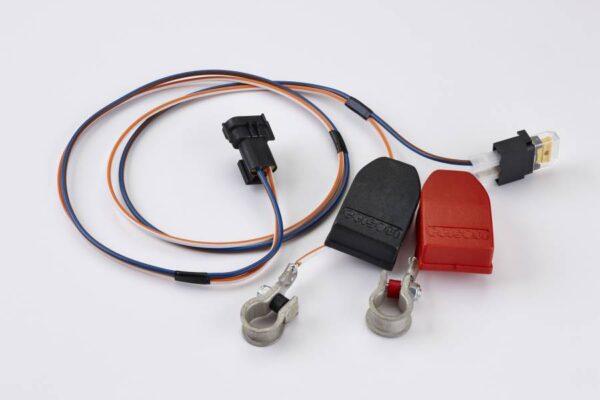 Autotrail Battery Harness Split Charging