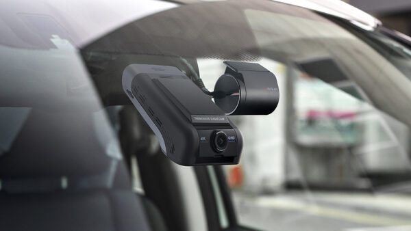 Thinkware Dash Cam u1000